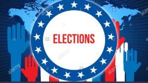 Candidates for NJEA Secretary/Treasurer