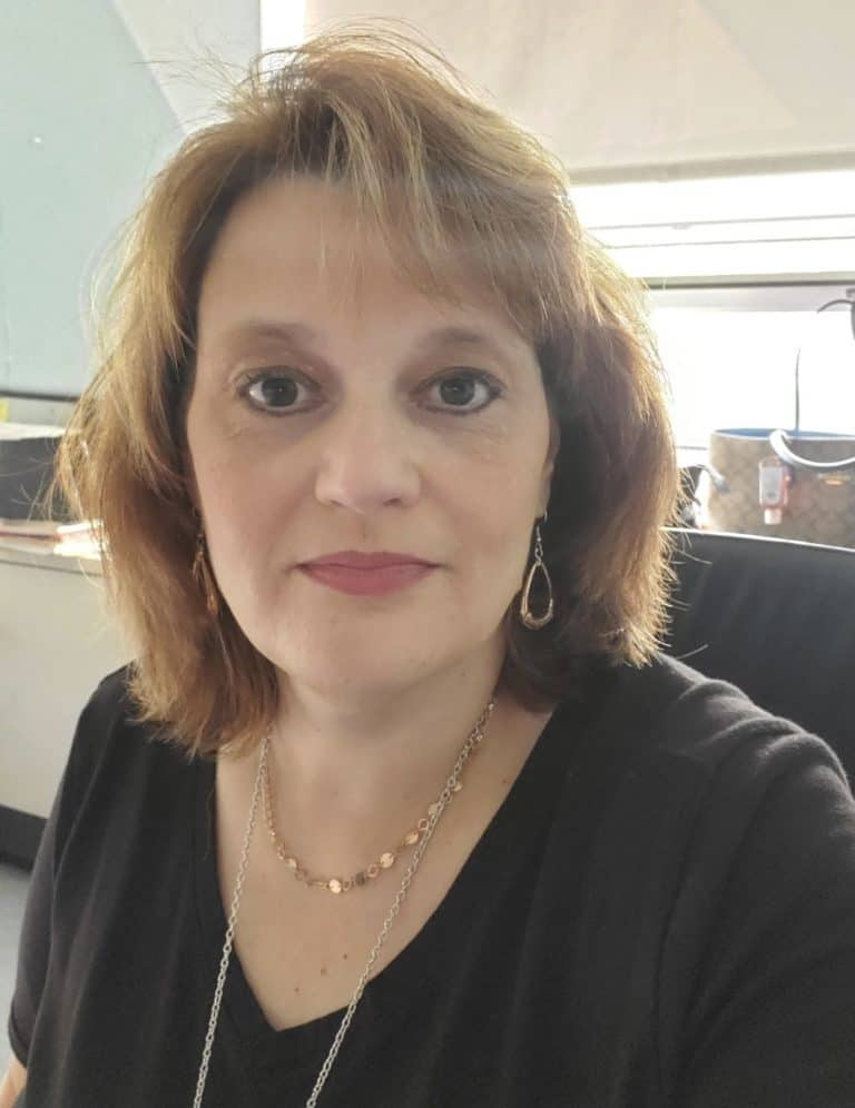 Read more about the article Message From our REA President, Rosemarie Longo